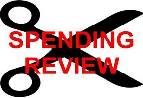 spending reviewnuovodecreto